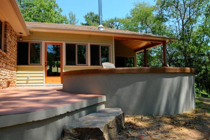 asheville home exterior renovation