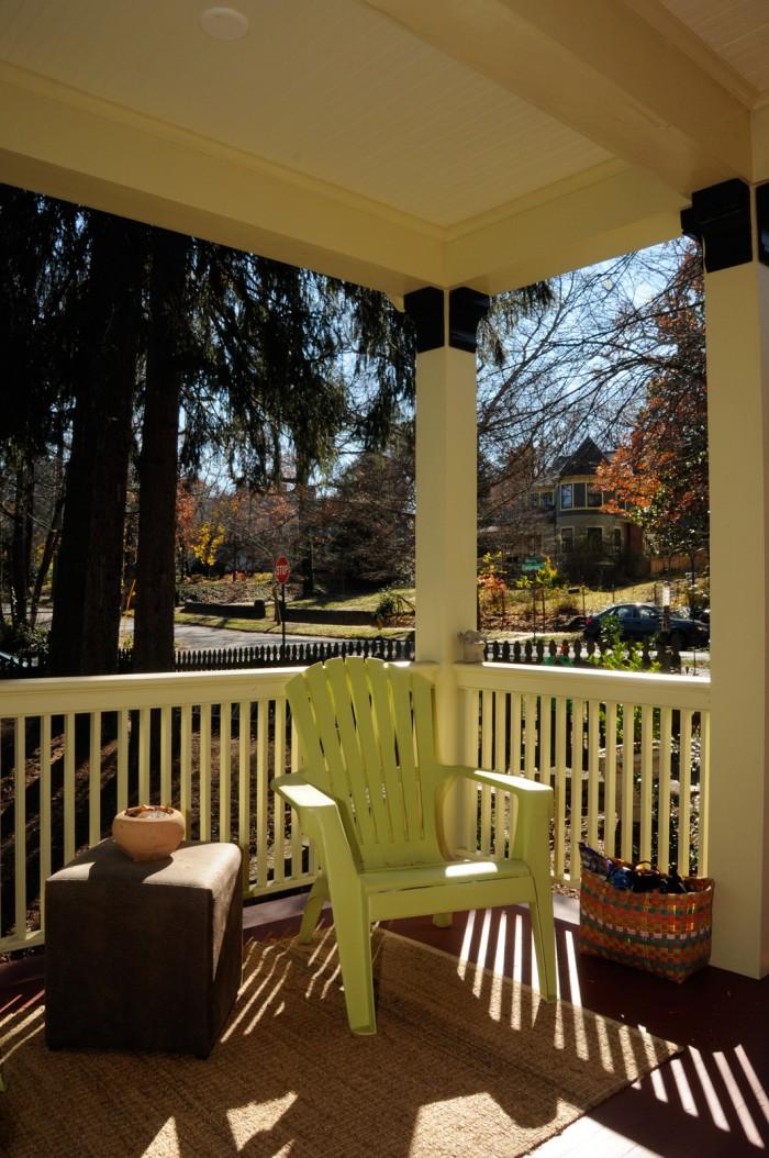 asheville exterior renovation