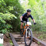 Scott mountain biking