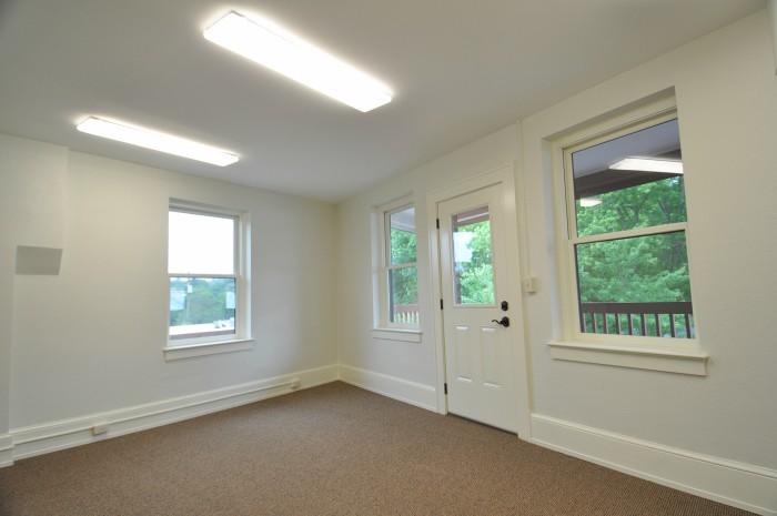 asheville interior renovation