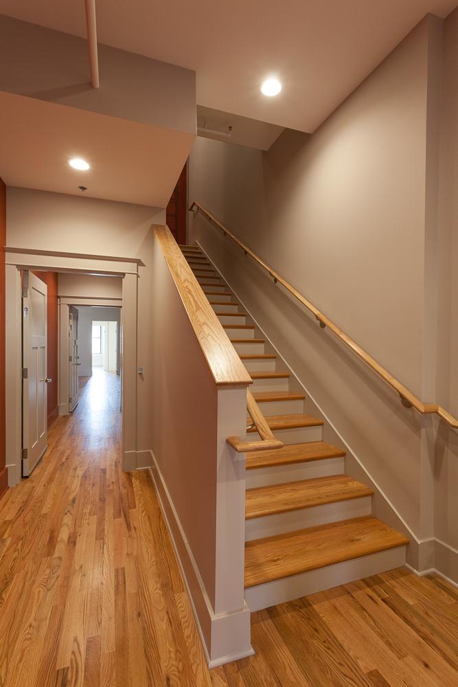 asheville historic interior renovation