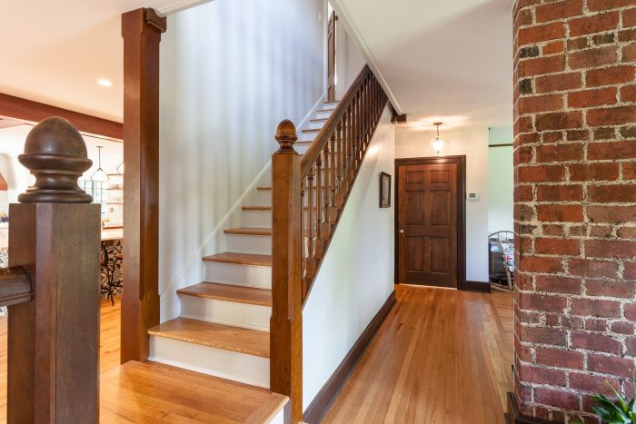 asheville interior home renovation