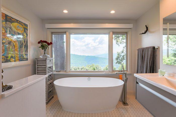 asheville bathroom remodel